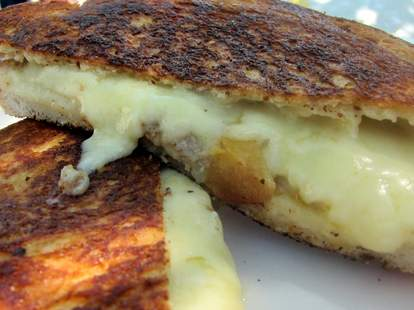 roxy's grilled cheese Boston