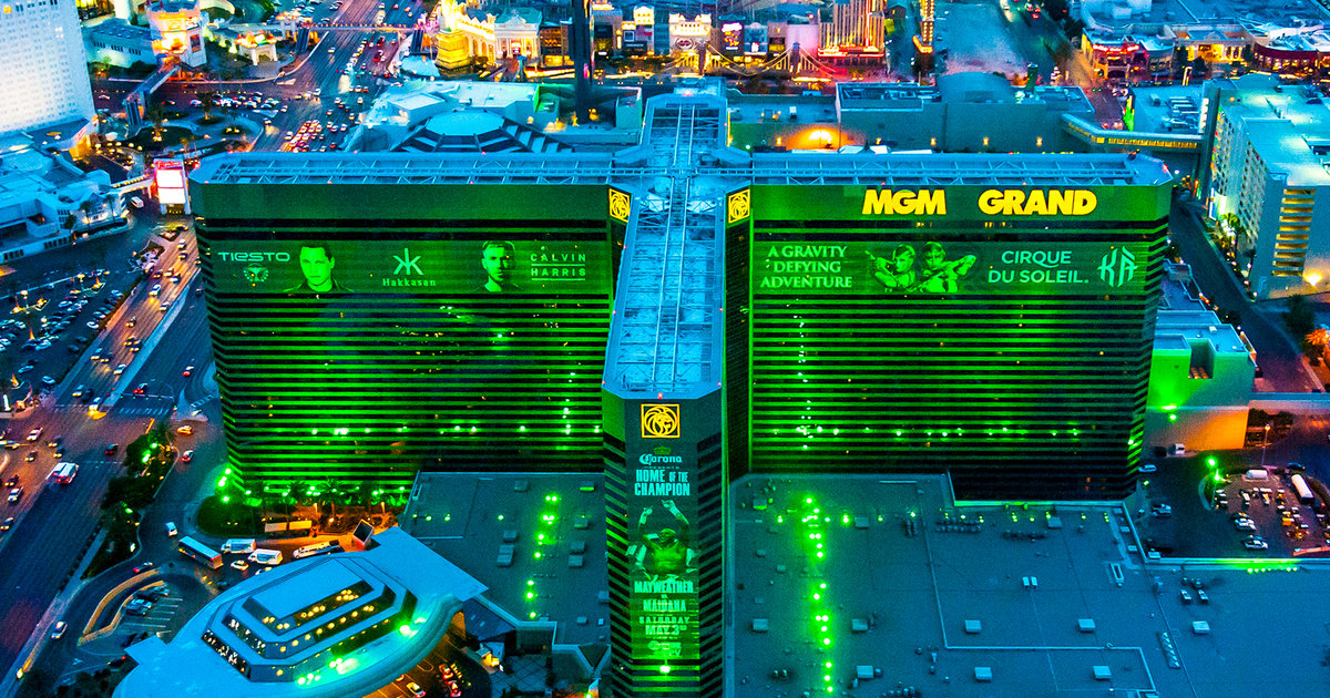 Image result for MGM Grand images