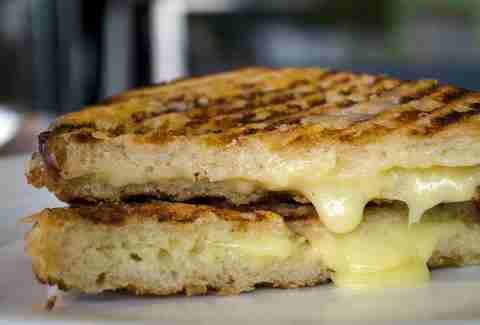 clementine grilled cheese los angeles