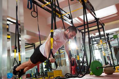 crossfit pushups