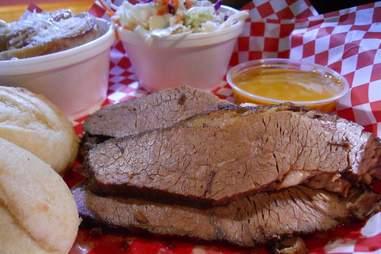 Q fanatic BBQ, barbecue, Minneapolis barbecue