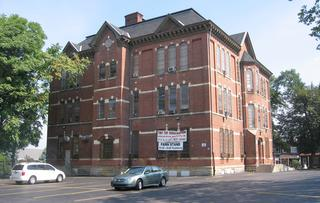 Stephen Foster Community Center