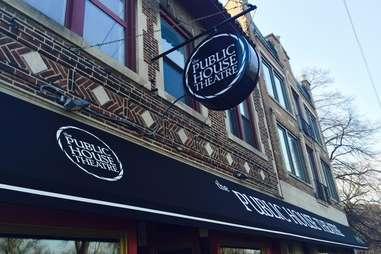 Public House Theatre Chicago comedy