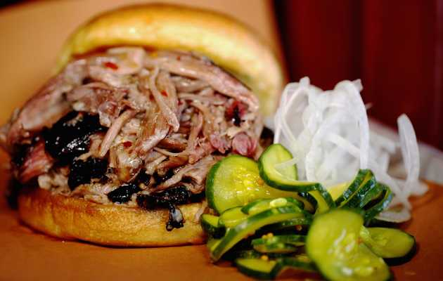 These Are the Best BBQ Places in Boston