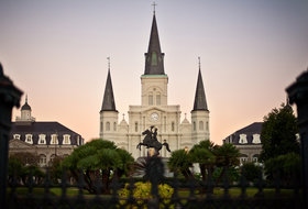 New Orleans - Best Restaurants, Bars and Things to Do - Thrillist