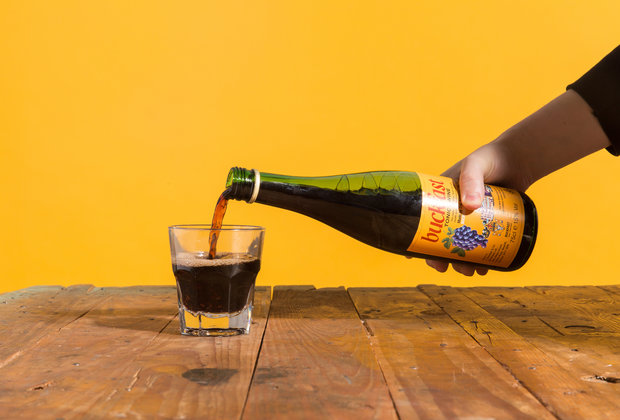 I Drank Buckfast: The Scottish Four Loko and the World's Wildest Wine