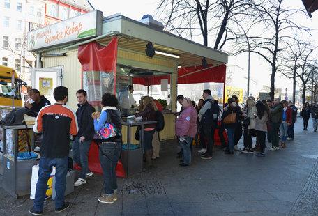 The Best Doner Kebab Spots in Berlin
