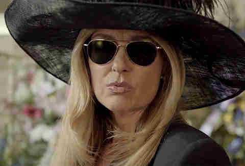 connie britton faye resnick