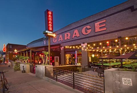 garage billiards a capitol hill seattle bar