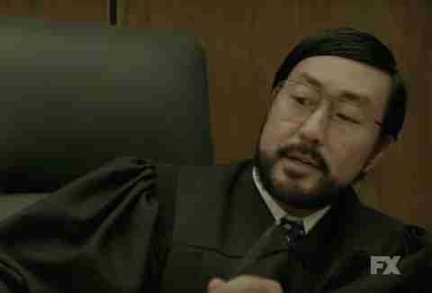 judge lance ito kenneth choi