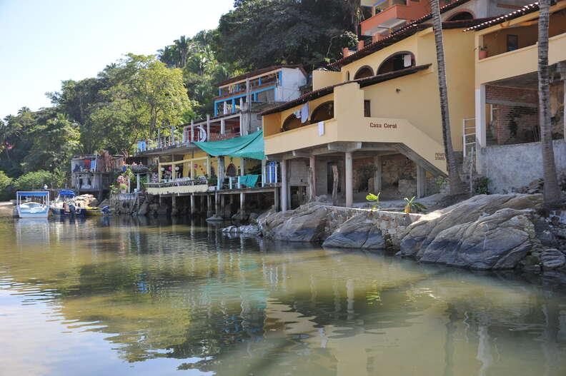 Yelapa, Mexico