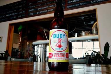 Buoy Czech-Style Pilsner