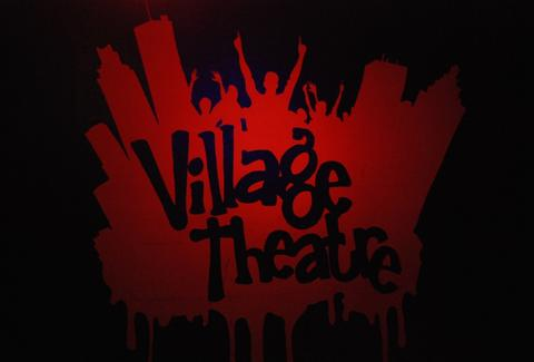 Village Theatre atlanta comedy improv