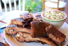 The Best Barbecue in Oahu