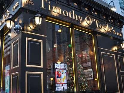 Timothy O'Toole's Pub comedy chicago