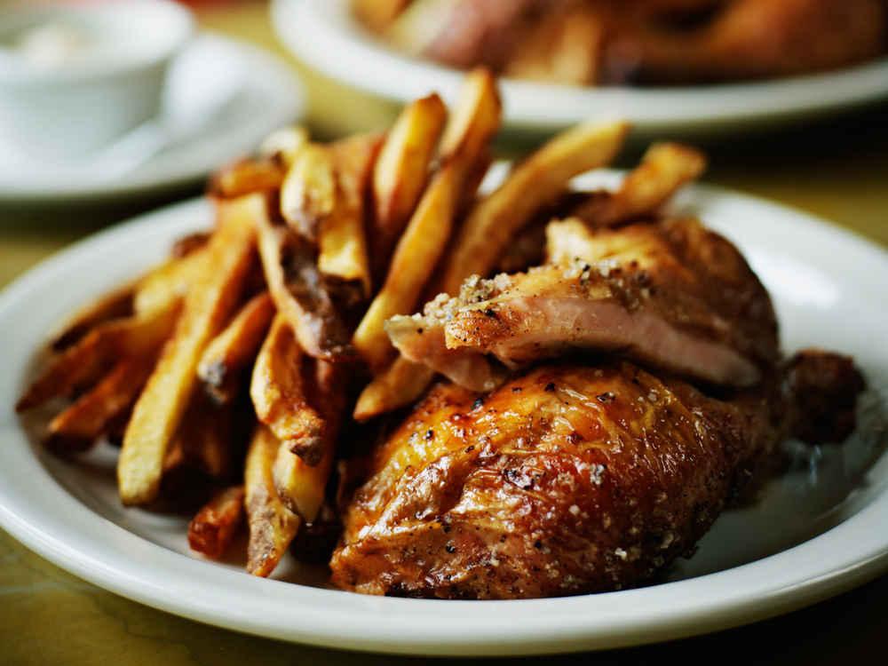 Best Under 10 Chicken Dishes In La Thrillist