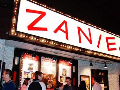 zanies comedy club chicago