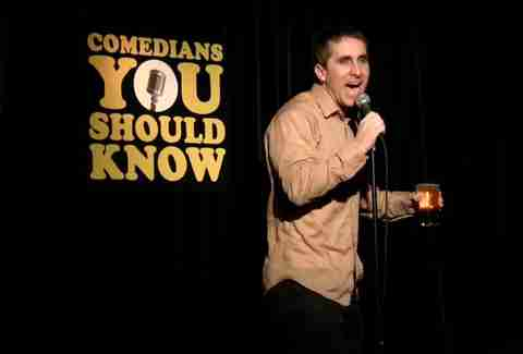 Comedians You Should Know in Chicago, Illinois
