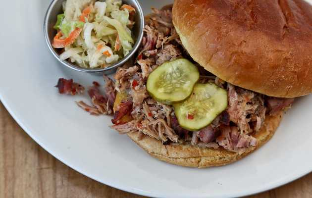 The Best BBQ Joints in Charlotte