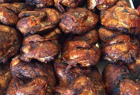Walker S Bbq A New Orleans La Restaurant
