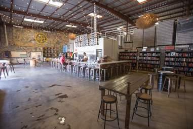 modern times brewery