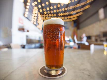 modern times brewery beer