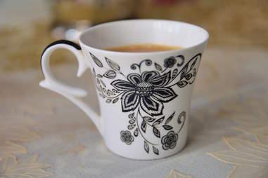 tea, tea cup