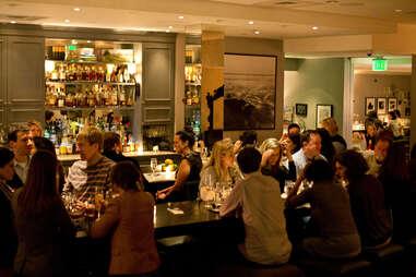 the commonwealth bar in boston