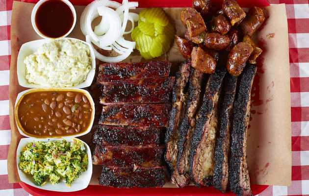The Best BBQ Joints in Dallas