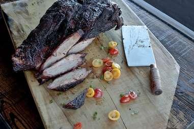 sweet auburn BBQ best barbecue in Atlanta