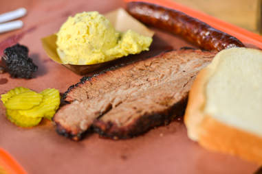 la Barbecue in Austin, Texas