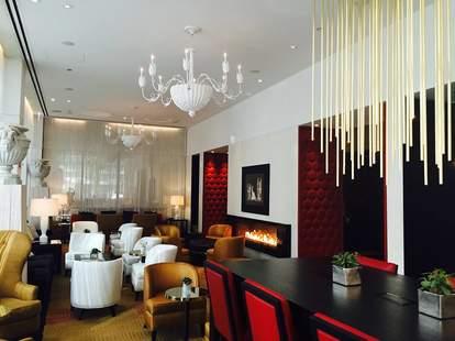 Hotel Palomar Chicago Sable Kitchen & Bar