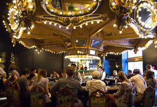 The Carousel Bar & Lounge