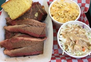Coop's West Texas BBQ Chula Vista