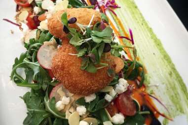 Miss Prêt à Manger fresh salad