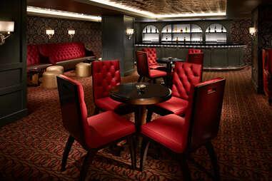 omni william penn hotel bar
