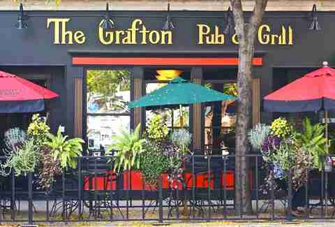 The Grafton Pub and Grill