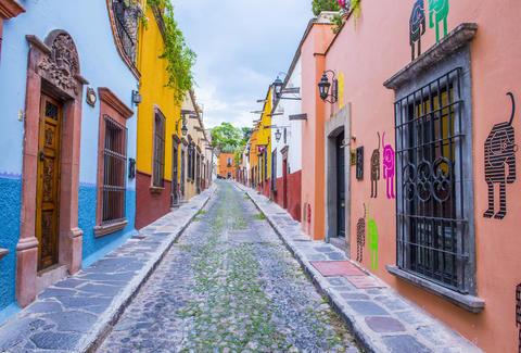 Mexico S Best Kept Vacation Secrets