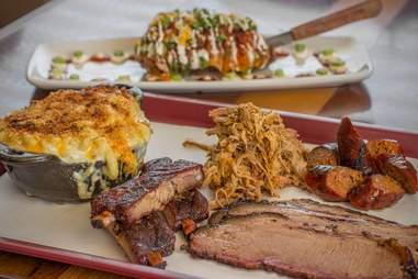 Bad Brads BBQ best barbecue detroit
