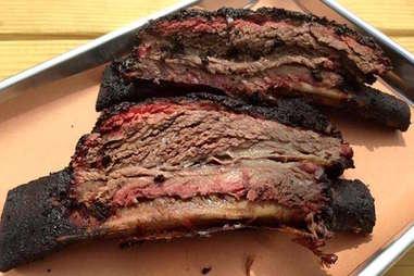 B-Daddy's BBQ San Antonio best barbecue