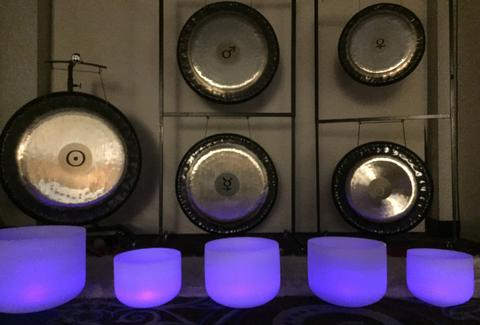 sofitel loa angeles spa sound bath