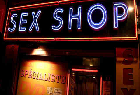 Usa sex guide philadelphia
