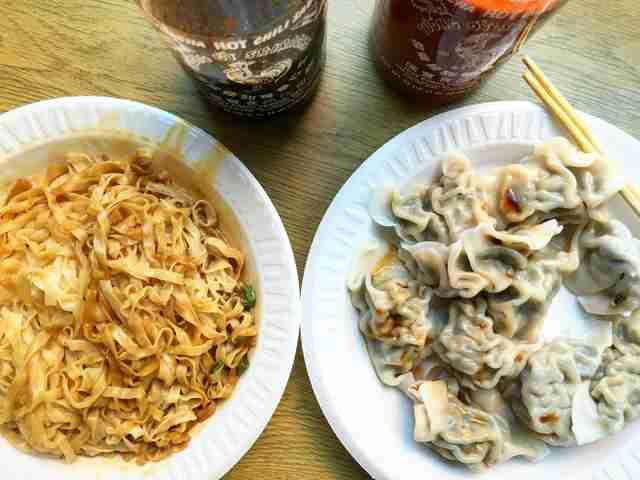 Best Cheap Food For Under 5 In Chinatown Thrillist