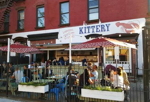 Kittery of Brooklyn seafood ny
