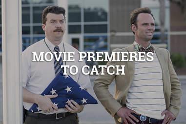 sxsw movie premieres