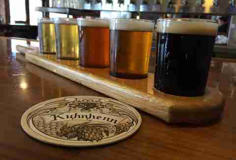 Kuhnhenn Brewing Co.