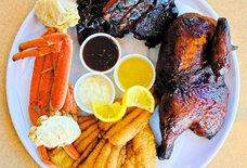 Molly's Smokehouse