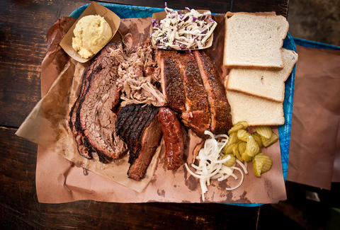 Franklin Barbecue Austin