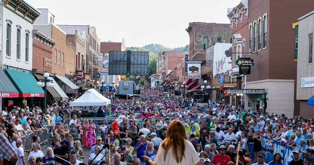 America's Most Underrated Party Towns