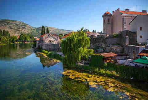 Trebinje, Bosnia, and Herzegovina